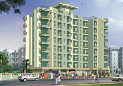 Gallery Cover Image of 750 Sq.ft 1 BHK Apartment for rent in Hill View, Vikhroli West for 40000
