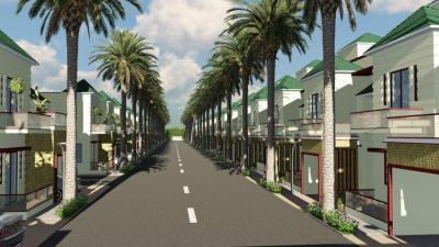 21st Century La Ville Township