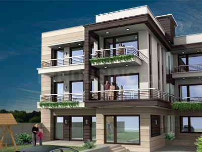 Gallery Cover Pic of Mehta Homes - 2