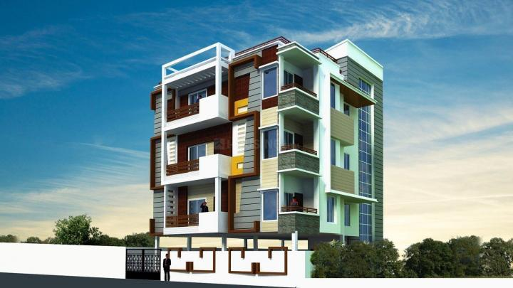 Gallery Cover Pic of Maya Independent Floors