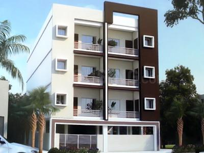 Siddharth Apartment
