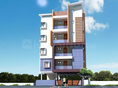 Gallery Cover Pic of 121 A2Z Apartment