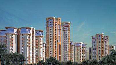Project Image of 1135 Sq.ft 3 BHK Apartment for buyin Omega II Greater Noida for 5500000