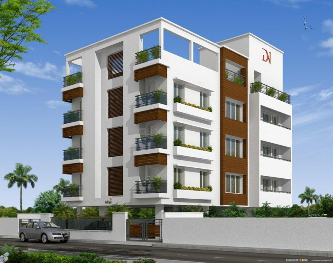 Gallery Cover Pic of Royal India Vishwansh Homes