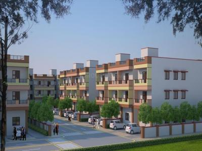 Gallery Cover Image of 605 Sq.ft 2 BHK Apartment for rent in Jai City Home Bhakrasni, Jhalamand for 3800