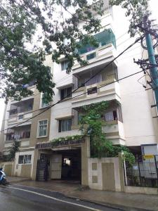 Gallery Cover Image of 1400 Sq.ft 3 BHK Apartment for buy in Rajarajeshwari Residency, RR Nagar for 8500000