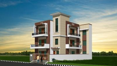 Gallery Cover Image of 1100 Sq.ft 2 BHK Apartment for rent in 2462 Sec 46, Sector 46 for 22000
