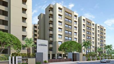 Gallery Cover Image of 1150 Sq.ft 2 BHK Apartment for buy in Adani Aangan, Sector 89A for 3230000