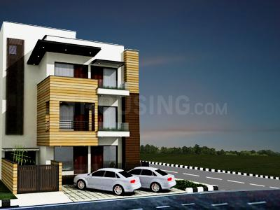 Gallery Cover Pic of AGS Buildhomes - III