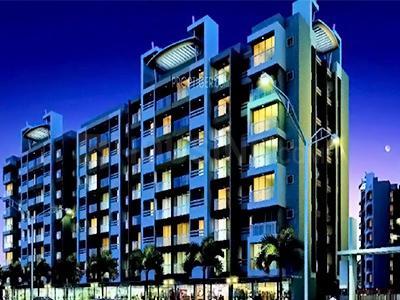 Gallery Cover Pic of Om Mandar Avenue