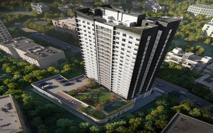 कांदिवली ईस्ट  में 9900000  खरीदें के लिए 9900000 Sq.ft 1 BHK इंडिपेंडेंट हाउस के प्रोजेक्ट  की तस्वीर