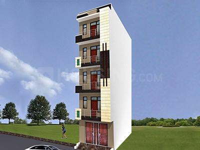 Pahwa Floors1 CR Park