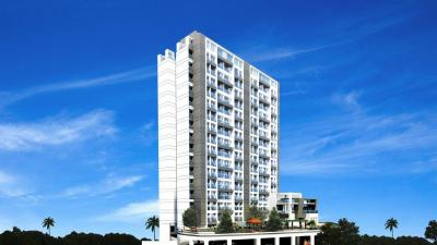 Gallery Cover Image of 890 Sq.ft 2 BHK Apartment for buy in S M Hatkesh Heights, Mira Road East for 7000000