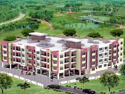 Gallery Cover Pic of Shree Chintamani Green Land Residency
