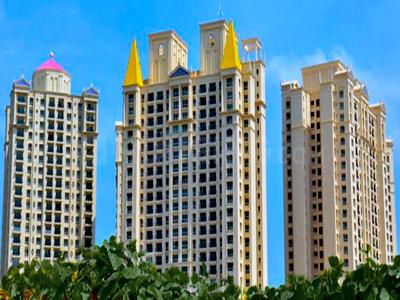 Gallery Cover Pic of Hiranandani Tiana