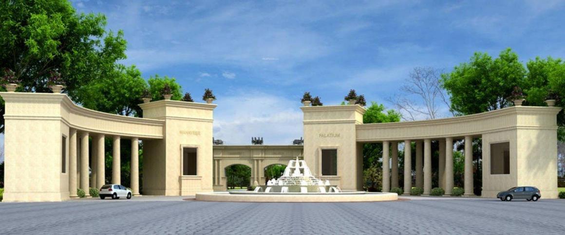 Gallery Cover Pic of Mahaveer Palatium