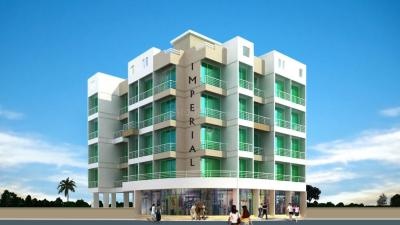 Gallery Cover Image of 425 Sq.ft 1 RK Apartment for buy in Imperial Elite, Ulwe for 2800000