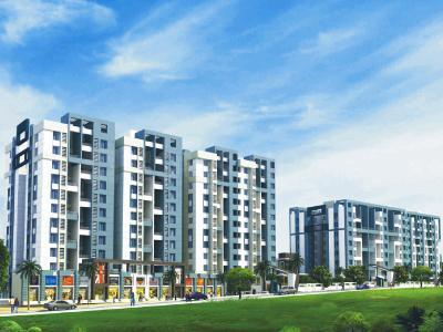 Gallery Cover Pic of Suyog Development Aura