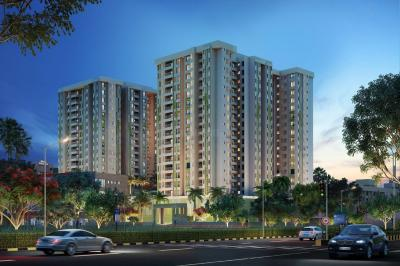 Gallery Cover Pic of Appaswamy Trellis North Phase