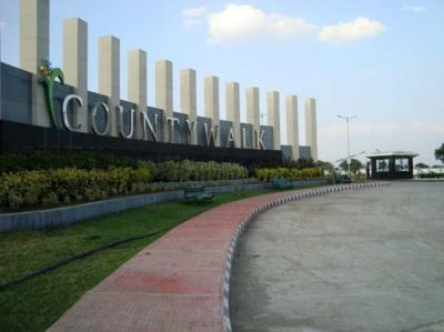 Residential Lands for Sale in Aarone County Walk Plots