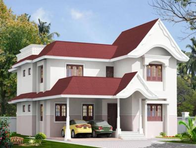 Gallery Cover Pic of Olive Builders Kalista Villas