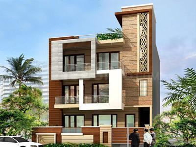 Mahindra House C - 24