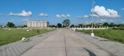 1395 Sq.ft Residential Plot for Sale in MIHAN, Nagpur