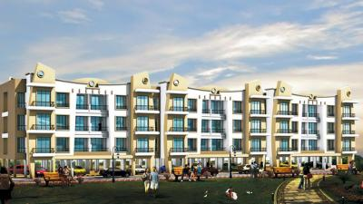 Gallery Cover Image of 875 Sq.ft 2 BHK Apartment for rent in Arihant Arham, Koproli for 7500