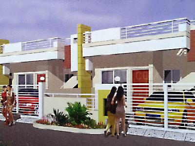 Gallery Cover Image of 960 Sq.ft 5 BHK Independent House for buy in JSV Sai Enclave, Dabar for 5000000