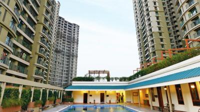 Gallery Cover Image of 1100 Sq.ft 3 BHK Apartment for buy in Neelkanth Greens, Thane West for 18000000