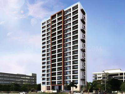 Gallery Cover Image of 3100 Sq.ft 4 BHK Apartment for buy in Shree Naman Naman Residency, Bandra East for 92500000