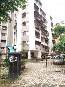 Gallery Cover Image of 910 Sq.ft 2 BHK Apartment for rent in Bhawani Tower, Andheri East for 40000