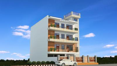 Gallery Cover Pic of Ravindra Floors Sec - 31