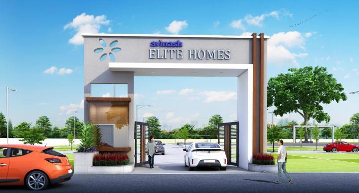 Gallery Cover Pic of Avinash Elite Homes
