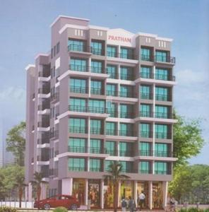 Adarsh Pratham Residency