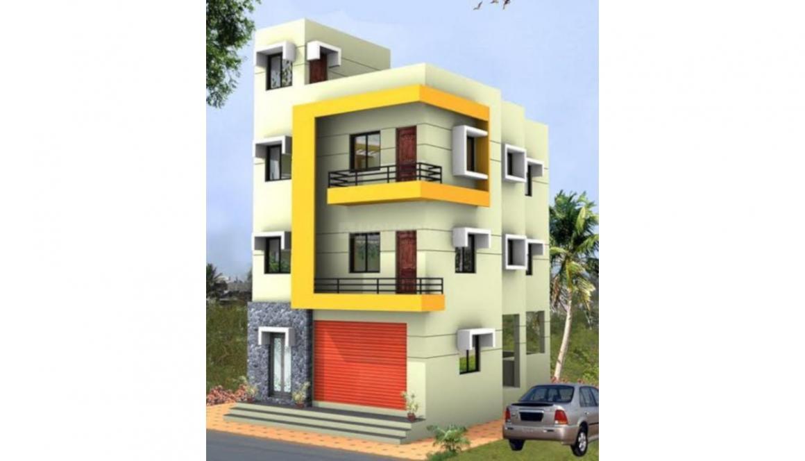 Gallery Cover Pic of Teeya Builders Floors
