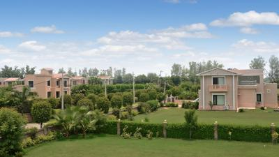 Gallery Cover Image of 1500 Sq.ft 4 BHK Independent House for buy in Mansha Residency, Khera Sarai for 4500000