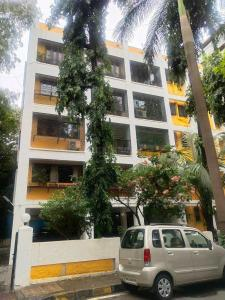 Gallery Cover Image of 570 Sq.ft 1 BHK Apartment for buy in Vani Apartments, Chembur for 9000000