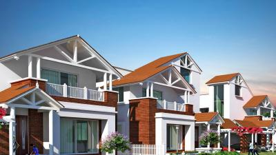 Gallery Cover Image of 1200 Sq.ft 1 BHK Independent House for buy in Prestige Augusta Golf Village, Anagalapura for 4800000