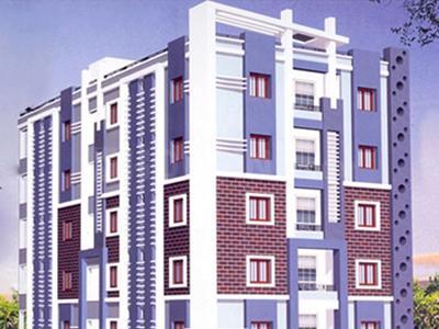Ashok Rohith Residency