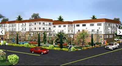 Gallery Cover Image of 800 Sq.ft 2 BHK Apartment for rent in Astro Greenwood Regency, Kaikondrahalli for 20000