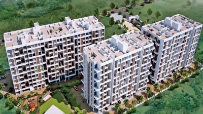 Gallery Cover Image of 1219 Sq.ft 3 BHK Apartment for buy in Shree Nidhi, Lohegaon for 6089000