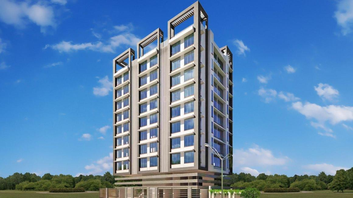 Gallery Cover Pic of Amal Juhu Sheetal Co Operative Housing Society