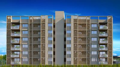 Gallery Cover Pic of Shri Balaji Luxora Apartments
