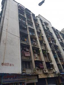 Gallery Cover Image of 680 Sq.ft 1 BHK Apartment for rent in Kaveri, Malad West for 29000