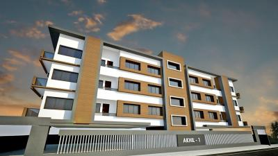 Gallery Cover Pic of Akhil Apartment 1