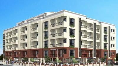 Gallery Cover Image of 1375 Sq.ft 3 BHK Apartment for rent in Sri krishna, Electronic City for 13500
