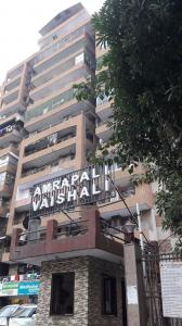 Gallery Cover Image of 2350 Sq.ft 4 BHK Apartment for buy in Amrapali Vaishali, Vaishali for 14000000