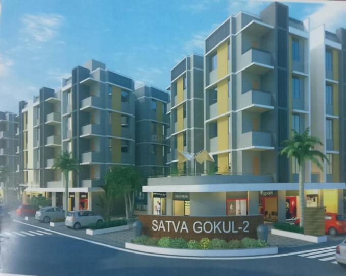 Gallery Cover Pic of Satva Gokul 2