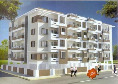 JM Builders Residency